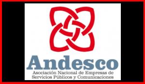 Logo Andesco