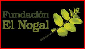 Logo Fundacion El Nogal