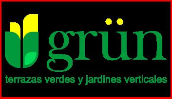 Grün Terrazas Verdes y Jardines Verticales