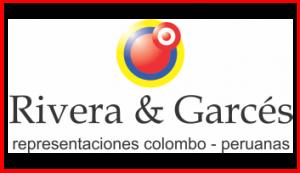 Logo Rivera y Garces