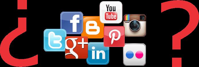 Optimización de redes social