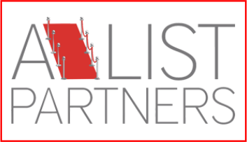 Logo A List Partners