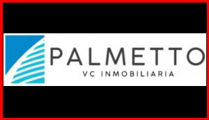 Logo Palmetto Inmobiliaria